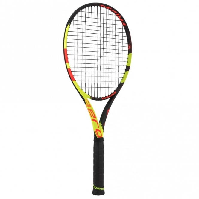 Babolat Pure Aero Decima Tennis Racket 2018 (Roland Garros)