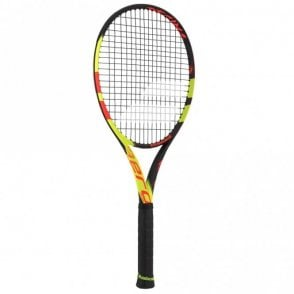 Pure Aero Decima Tennis Racket 2018 (Roland Garros)