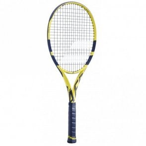 "Pure Aero Junior 25"" Tennis Racket 2019"