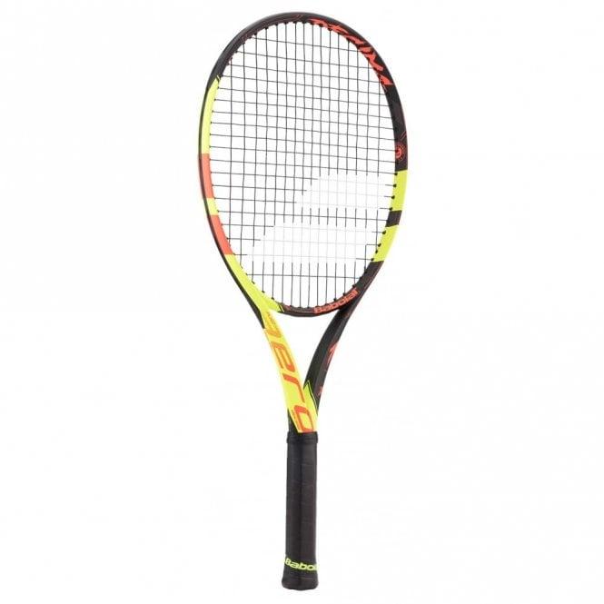 """Babolat Pure Aero Junior 26"""" Decima Tennis Racket"""