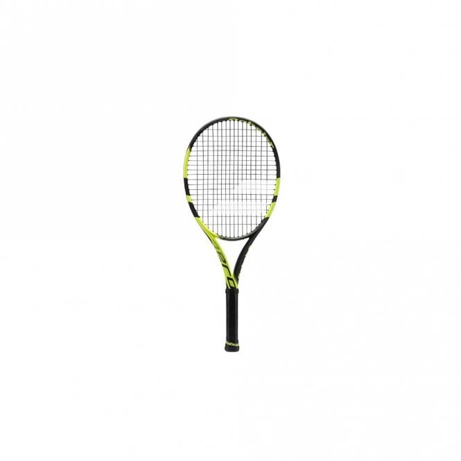 "Babolat Pure Aero Junior 26"" Tennis Racket"