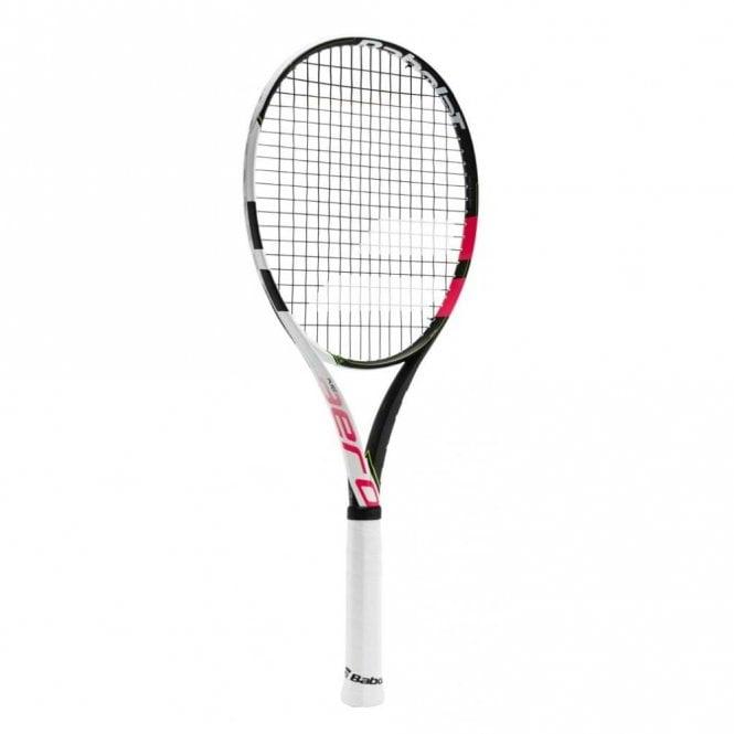 Babolat Pure Aero Lite Tennis Racket 2018 Pink