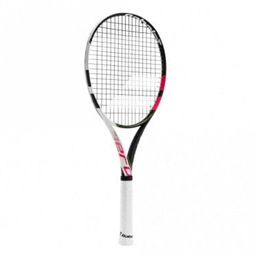 Pure Aero Lite Tennis Racket 2018 Pink