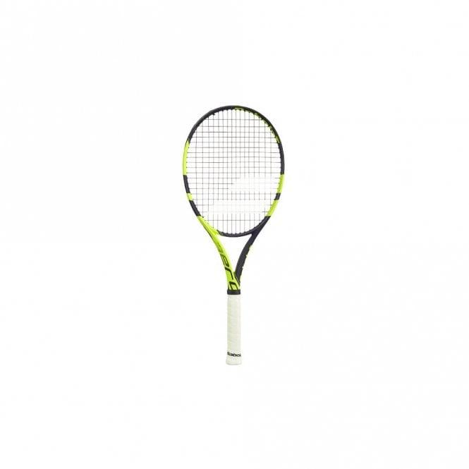 Babolat Pure Aero Team Tennis Racket 2018 (Aeropro)