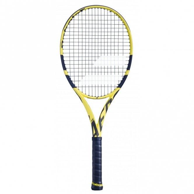 Babolat Pure Aero Team Tennis Racket 2019