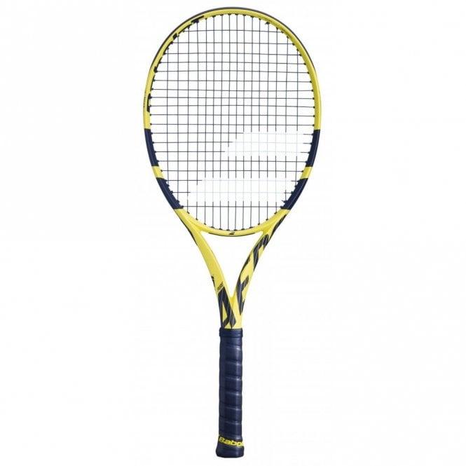 Babolat Pure Aero Tennis Racket 2019