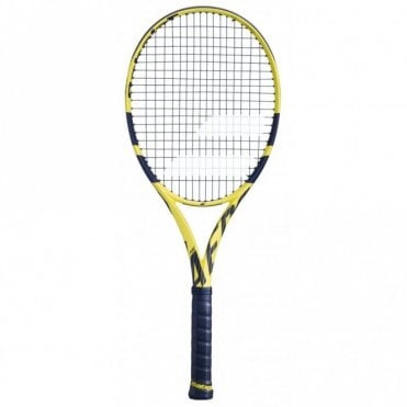 Pure Aero Tennis Racket 2019