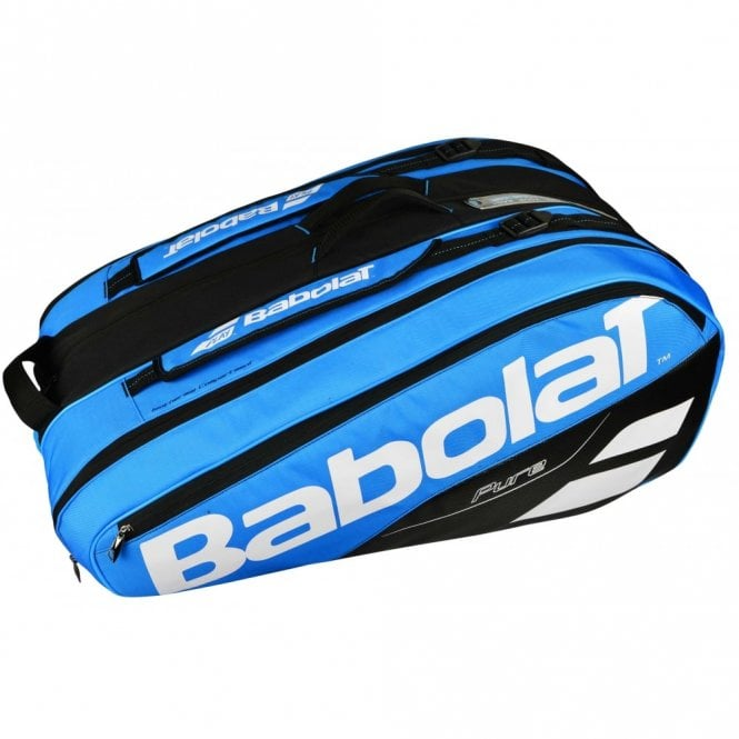 Babolat Pure Drive 12 Racket Bag 2018 Badminton / Tennis / Squash