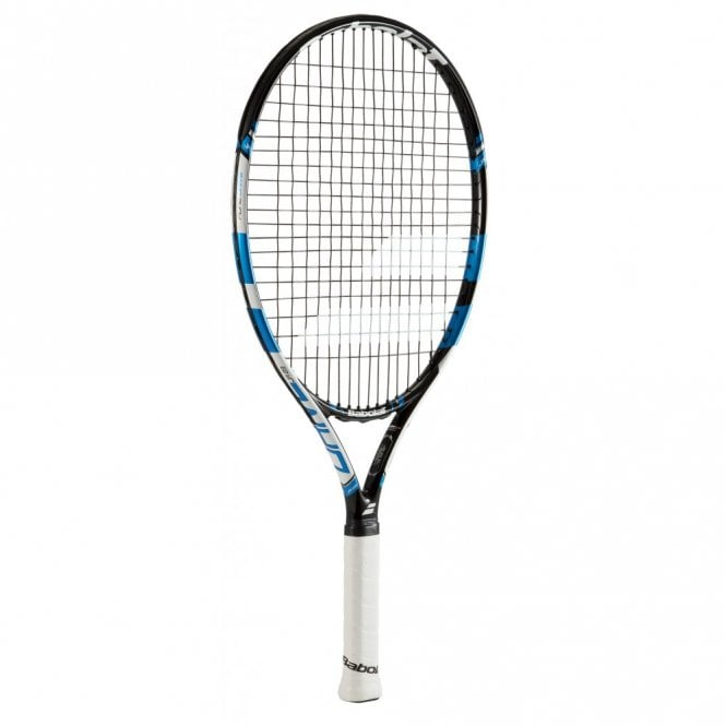 "Babolat Pure Drive 23"" Junior Tennis Racket 2015 Blue"
