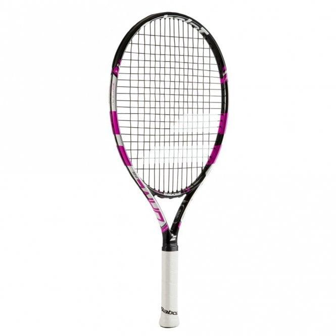 "Babolat Pure Drive 23"" Junior Tennis Racket 2015 Pink"