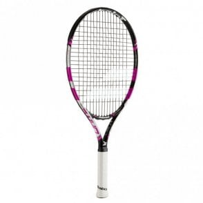 "Pure Drive 23"" Junior Tennis Racket 2015 Pink"