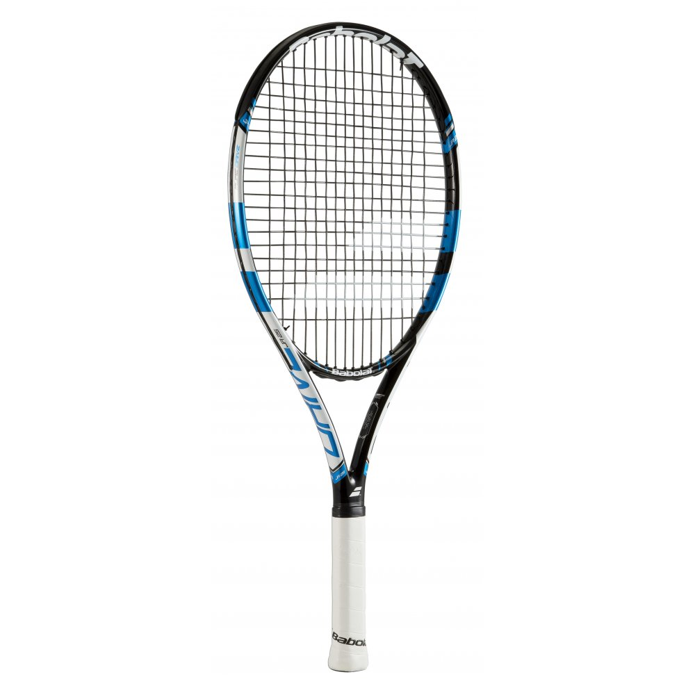 babolat pure drive 25 junior tennis racket 2015 blue. Black Bedroom Furniture Sets. Home Design Ideas
