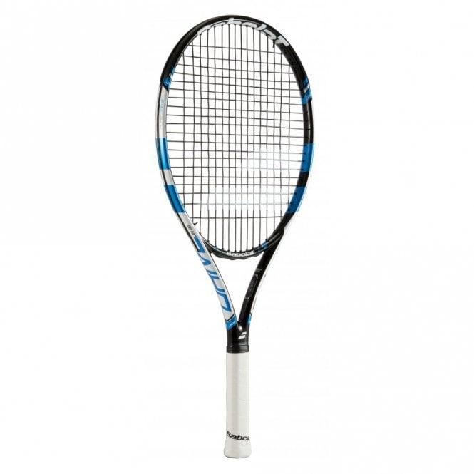 "Babolat Pure Drive 25"" Junior Tennis Racket 2015 Blue"