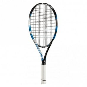 "Pure Drive 25"" Junior Tennis Racket 2015 Blue"
