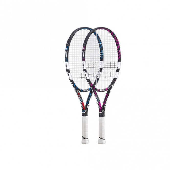 "Babolat Pure Drive 25"" Junior Tennis Racket"