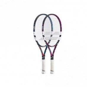 "Pure Drive 25"" Junior Tennis Racket"