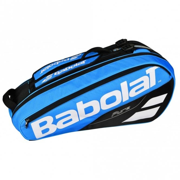Babolat Pure Drive 6 Racket Bag 2018 Badminton / Tennis / Squash