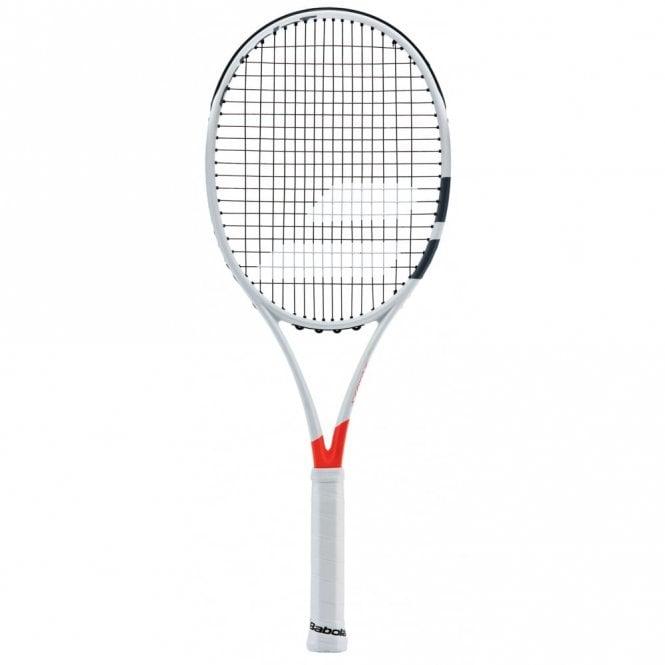 Babolat Pure Strike 100 Tennis Racket 2018