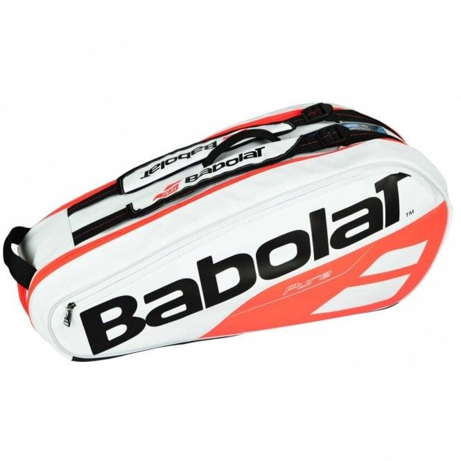 Babolat Pure Strike 6 Racket Bag 2018 Badminton / Tennis / Squash