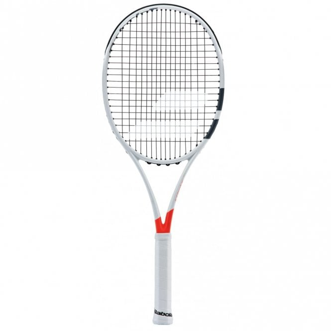 Babolat Pure Strike Team Tennis Racket 2017