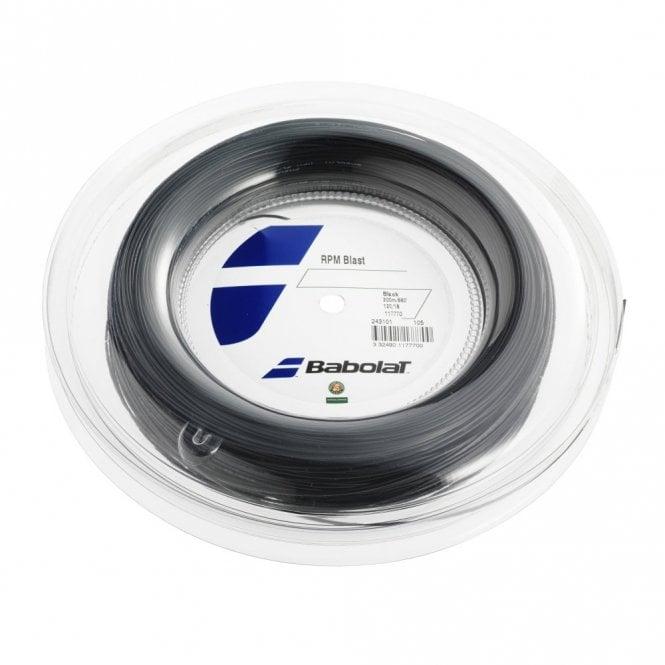 Babolat RPM Blast 1.20mm / 1.25mm / 1.30mm Tennis String 200m Reel