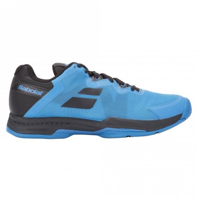 Babolat SFX 3 All Court Mens Tennis Shoes 2019 Diva Blue
