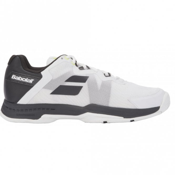 Babolat SFX 3 All Court Mens Tennis Shoes 2019 White