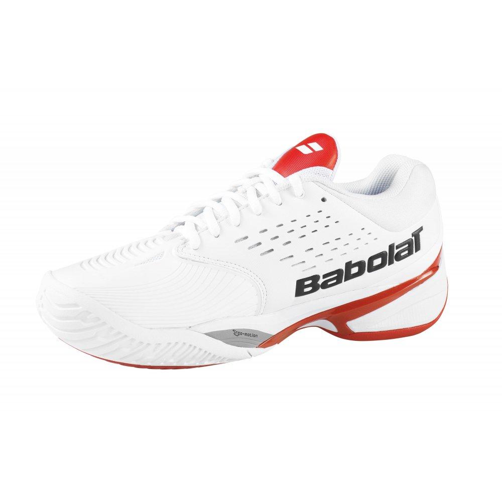 babolat sfx ac mens tennis shoes babolat from mdg sports uk