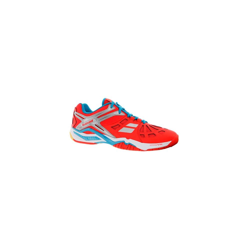 a97b1d1c33aaa Babolat Shadow 2 Mens Badminton Shoes 2015