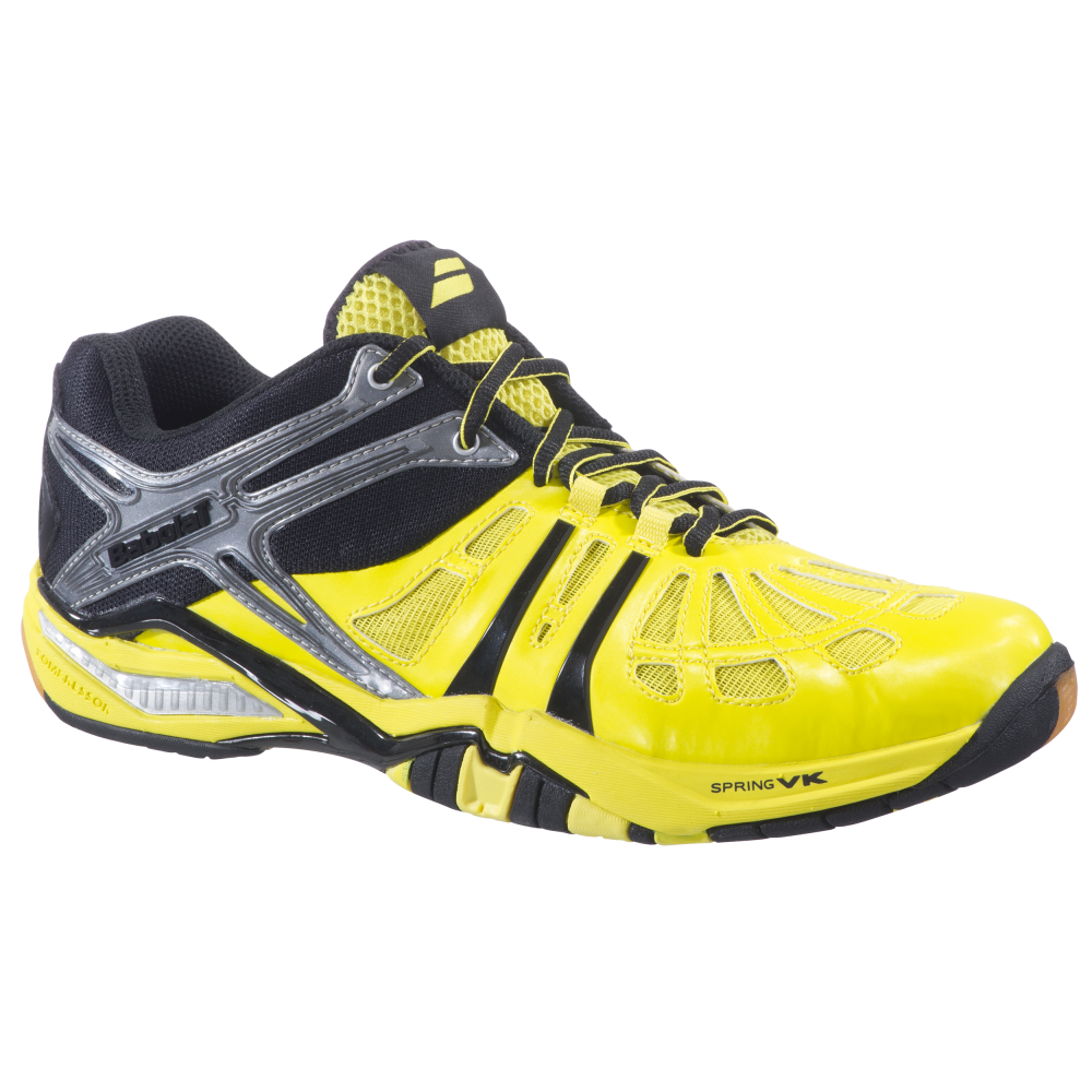 f1212c6e72bc6 Babolat Shadow 2 Mens Badminton Shoes Footwear