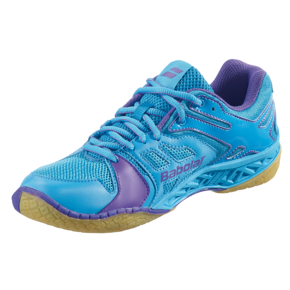 ba32a0ea54b Babolat Shadow 2 Team Womens Badminton Shoes Footwear - Babolat from ...
