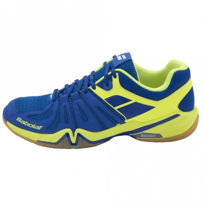 Babolat Shadow Spirit Mens Badminton Shoes 2016