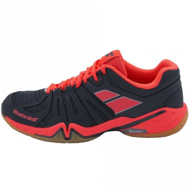 Babolat Shadow Spirit Womens Badminton Shoes 2016