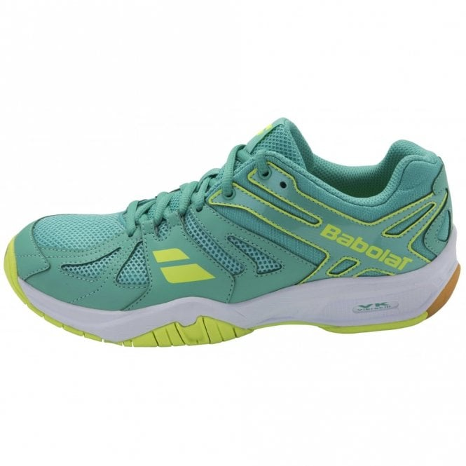 Babolat Shadow Team Womens Badminton Shoes 2016 / Footwear