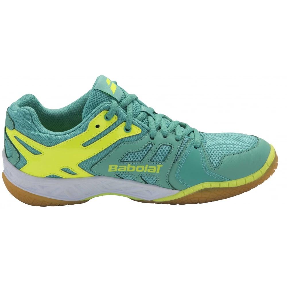 Babolat Ladies Badminton Shoes