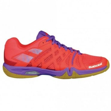 Shadow Team Womens Badminton Shoes 2018 / Footwear