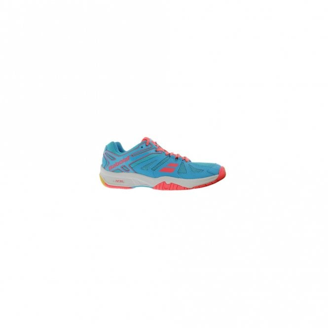 Babolat Shadow Team Womens Badminton Shoes / Footwear