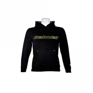 Sweat Unisex Adult Training Basic Hoody - Black
