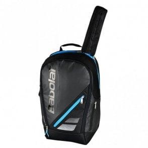 Team Line Expandable Backpack 2019 Black/Blue
