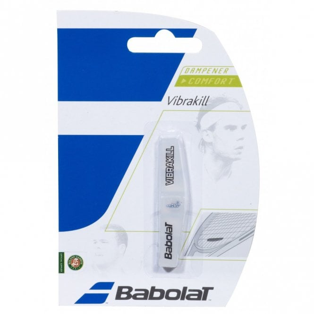 Babolat Vibrakill Vibration Dampener Shock Absorber x 1