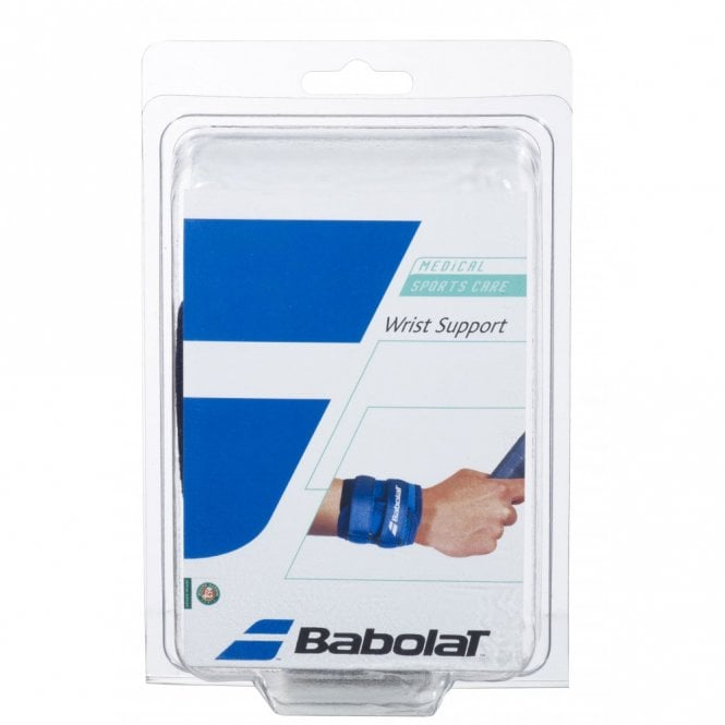 Babolat Wrist Support / Strap Velcro One Size