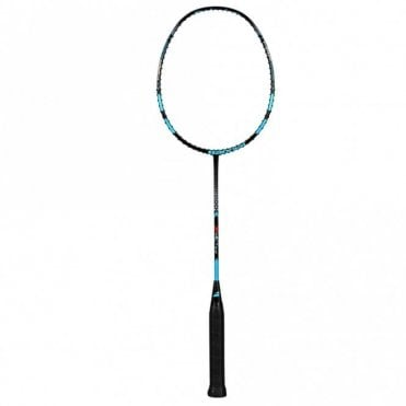 X-Act Blue Badminton Racket 2018 Head heavy