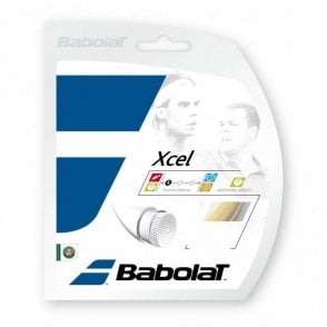 Xcel Tennis String Set 1.25mm / 1.30mm / 1.35mm