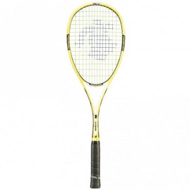 Ion X-Force Yellow Squash Racket
