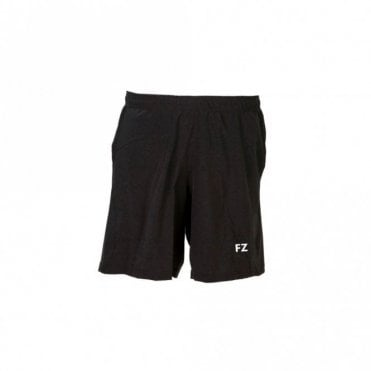Ajax Mens Sports Shorts Black
