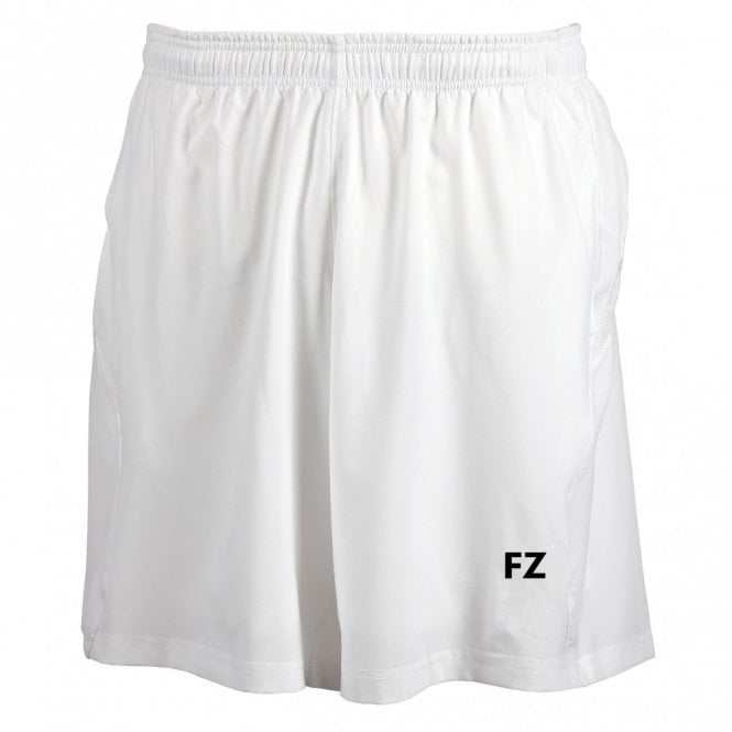 FZ Forza Ajax Mens Sports Shorts White