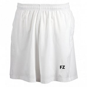 Ajax Mens Sports Shorts White