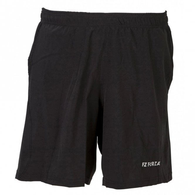 FZ Forza Amsterdam Mens Sports Shorts Black