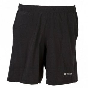 Amsterdam Mens Sports Shorts Black
