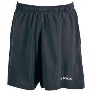 Amsterdam Mens Sports Shorts Graphite